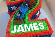 cakes ideas for boys