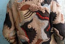 irské svetry