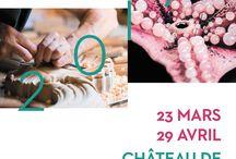 Exposition Concours Ateliers d'Art de France Nouvelle-Aquitaine 2017