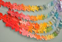Cool Things Made From Paint Chips