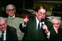 Preach  It!!! / The book of acts records the birth of the new testament church. Tongues of fire and daily miracles. Jesus has not changed. / by kellie davalos