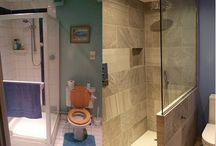 The Hamilton Group Bathrooms Portfolio / Some of the recent bathrooms we've done