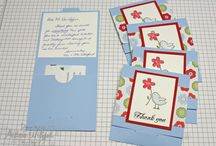 cards - giftcard holders