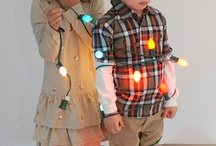 Christmas Photo Ideas / by Bridget Brackins