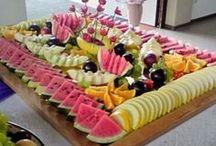 owocowe ozdoby