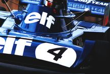 classic racing cars  and drivers