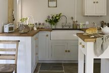 Kitchen / by Jessica Adams