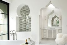 Bathroom / by Mary Georgiou