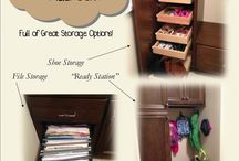 Organization Your Rooms