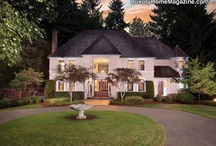 Luxury Homes in Clark County WA