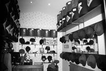 Retail History