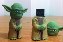 Weirdest USB Drives / by Anas Shad
