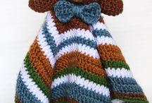 Crochet - babies/kids
