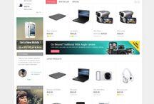 Instant Ecommerce Hosting  $100 USD / Kick start your online shopping