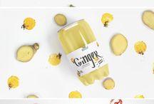 creative juice packs