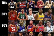 Basketball stuff.