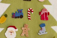 Christmas Ideas / by Teresa Ripper Curtis