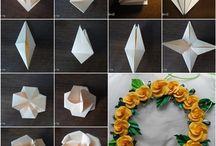 Origamji