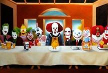 Clowns!!!