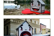 Street Art / By Zeta
