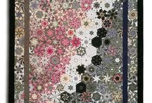 Quilts - Kaleidoscopes
