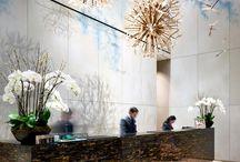 Architecture : Hospitality
