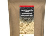 Superfoods / Must have supefoods. All organic and superhealthy.