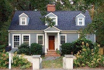 Cottage Living / by Carrie Lenox