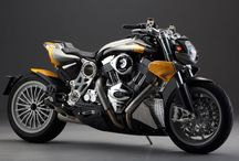 crs motorcycle