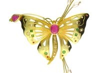 Pins and Brooches / Handmade Greek Jewelry –Athena's Treasures: http://www.athenas-treasures.com/