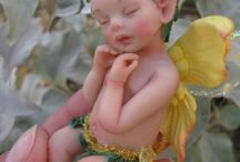 FAIRIES.... DOLLS