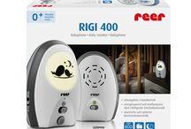 Baby Alarmi / Audio, video digitalni bebi alarmi i monitori olakšavaju kontrolu, kontakt i omogućuju da čujete, vidite i komunicirate sa vašom bebom u svakom trenutku.