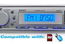 Two-Way Radios - CB