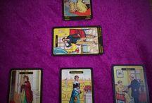 Sibilla cards