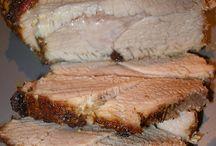 Mięsa ,pieczyste, wątróbka