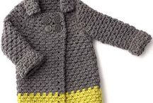 Jackets / Crochet