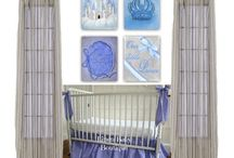 Prince Nursery, Royal, Baby Boy Nursery