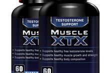 Xtrcut and Muscle Xtx /  It's a common scene for 2 people to possess completely other goals thinking about working online.   Read more   http://health-wellnessworld.com/xtrcut-and-muscle-xtx/