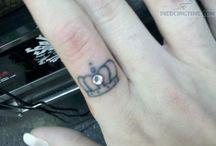 Tattoos & pierced things