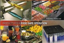 Food Safety Tips / Food Safety, Preparation, & Clean-Up Tips