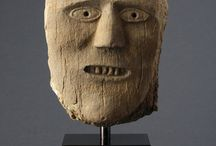 Pagan head