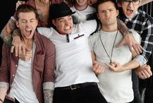 McBusted