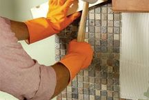 Tiling projects