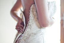 Photoshoot : Bride prep
