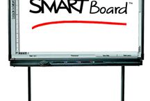 Education: Interactive Whiteboards
