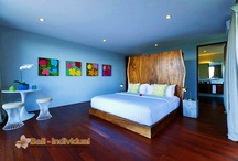 Bedroom of Villa in Bali / Bali is an International Tourism. Villas have been one of best choice by a lot of tourist as accommodation here. http://www.individualbali.com/villas