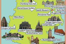 Germany visit places