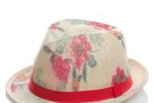 kalapok, sapkák / Mindenféle (nem kötött és horgolt) fejfedő