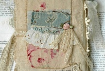 Altered Books and Pages
