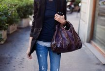 Bags / by Tambi Caggiano